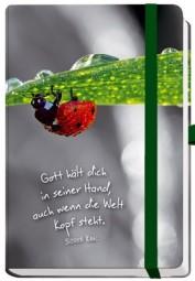Gott hält dich in seiner Hand