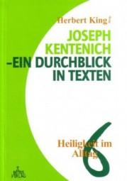 Joseph Kentenich - Ein Durchblick in Texten Band 6: Heiligkeit im Alltag