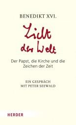 Benedikt XVI: Licht der Welt