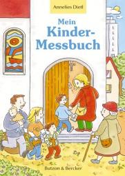 Mein Kindermessbuch