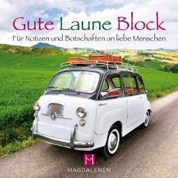Gute Laune Block 7 Auto