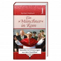 """Ein """"Münchner"""" in Rom"""