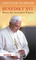 Benedikt XVI Bilanz des deutsch Papstes