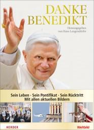 Danke Benedikt