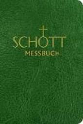 Schott Sonntag B Leder
