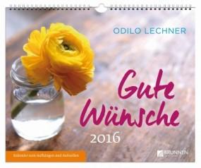 Gute Wünsche 2016