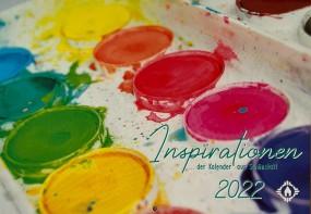 Inspirationen Kalender 2022