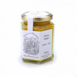 Birnen-Senf