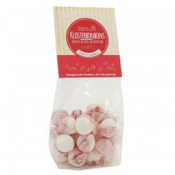 Bonbons Erdbeer-Joghurt