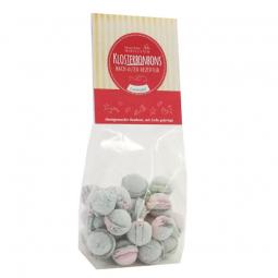 Bonbons Sanddorn-Holunder