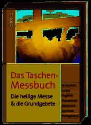 Das Taschen-Messbuch